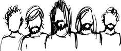 """Foo Fighters regala su EP """"Saint Cecilia"""" dedicado a las víctimas de Francia."""