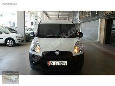 Fiat Doblo 1.3 Multijet Cargo YENİ RENK OTOMOTİV 2012 DOBLO 13 MULTIJET PANELVAN IZOLASYONLU