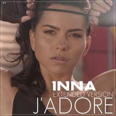 INNA – J'Adore (The Tin Red Men Club Mix) « Radyo XP (Extra Pop)
