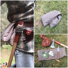 Traditional market wallet