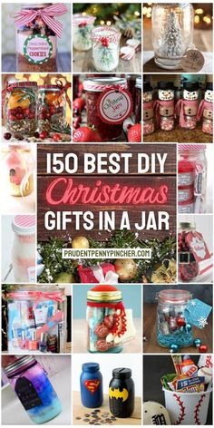 Diy Christmas Gifts For Coworkers, Creative Christmas Gifts, Diy Gifts For Friends, Christmas Gift Baskets, Christmas Jars, Christmas Ideas, Family Christmas, Christmas Crafts, Christmas Time