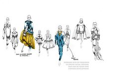 Design Development 2 Fashion Design Sketchbook, Fashion Design Portfolio, Fashion Sketches, Sketchbook Layout, Sketchbook Inspiration, Portfolio Layout, Portfolio Ideas, Design Development, All About Fashion