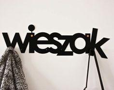 Wieszak wieszak - zdjęcie od Lumikki