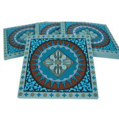 Mosaic Coaster $5.95