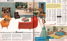 Mad for Mid-Century