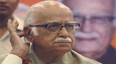 Advani endorses Modi's view on compulsory voting