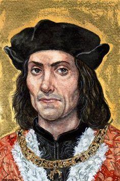 father of Henry VIII, husband of Elizabeth of York. Tudor History, British History, Rey Enrique Viii, Catherine Of Valois, Adele, Ulzzang Girl Fashion, Vikings, Renaissance, Elizabeth Of York