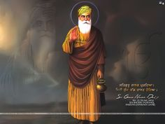 The way you are looking for guru nanak dev ji images and HD images, photo wallpaper or picture gallery. we have best collection of guru nanak dev ji photo frame and images. Guru Nanak Picture, Guru Nanak Photo, Guru Nanak Ji, Nanak Dev Ji, Founder Of Sikhism, Guru Nanak Wallpaper, Guru Nanak Jayanti, Facebook Dp, Guru Gobind Singh