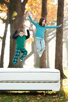 Green Mattresses use pesticide-free GOTS certified organic cotton and natural wool as a natural flame barrier, NO chemical flame retardants. Chemical-free sleep for the entire family! $40 off any two sided mattress with the code being MOMDAY Or enter to win one at www.howdoesshe.com