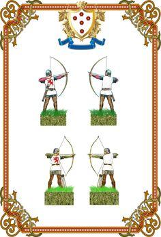 """Набор """"Белый Отряд"""" (Серия """"Не стой под стрелой""""). Diy And Crafts, Paper Crafts, Confederate Flag, Tabletop Rpg, Game Pieces, Jumping Jacks, Toy Soldiers, Hobbit, Paper Dolls"""