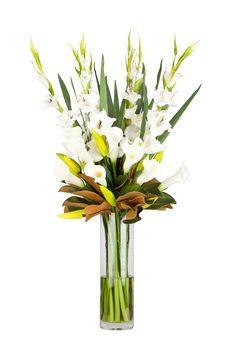 Floral Image large arrangement