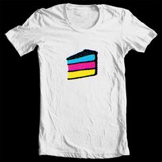 The Sweet List of 60 T-Shirts Designs - Designsmag