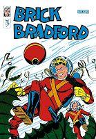 TOP GIBI: Brick Bradford no Brasil