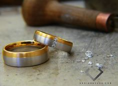 www.karikagyuru.com Rings For Men, Wedding Rings, Engagement Rings, Jewelry, Enagement Rings, Men Rings, Jewlery, Jewerly, Schmuck