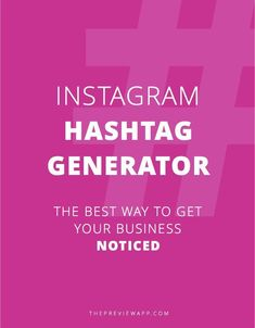 Discover recipes, home ideas, style inspiration and other ideas to try. Best Instagram Hashtags, Instagram Marketing Tips, Instagram Tips, Facebook Marketing, Social Media Marketing, Marketing Tools, Marketing Strategies, Business Marketing, Social Media Content