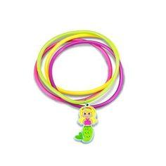Mermaids Rubber Bracelets Party Accessory Party Destination, http://www.amazon.com/dp/B005UWZE8G/ref=cm_sw_r_pi_dp_coxiqb1Y8S99H