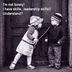 bossy-😂😂😂to be a Boss oh and a strong female leader at that oh my humor bossy Funny Shit, The Funny, Hilarious, Funny Stuff, Funny Humor, Memes Humor, Cat Memes, Top Imagem, My Sun And Stars
