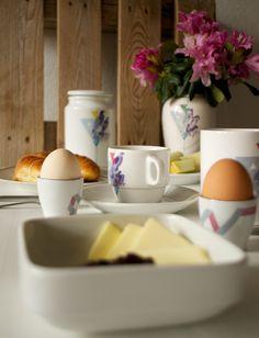 """we are family"" series of reunited, not new porcelain pieces by kollektiv plus zwei Create Your Own Website, We Are Family, Create Yourself, Porcelain, Food, Design, Porcelain Ceramics, Essen, Eten"