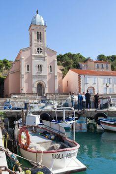 Port Vendres ~ Pyrénées-Orientales