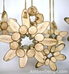Uncommonly Yours Link Party Features { 41 } - Uncommon Designs: