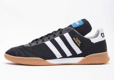 db886c1fe4d adidas Copa 70Y TR Black F36986 Release Date, Adidas Sneakers, Trainers,  Adidas Shoes