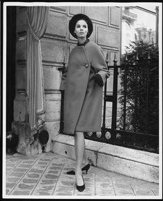 Christian Dior: 1960-1970s