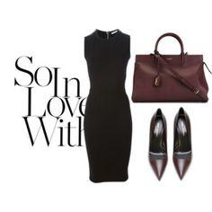 #givenchy #saintlaurent #dress #pumps #bags #women #fashion www.jofre.eu