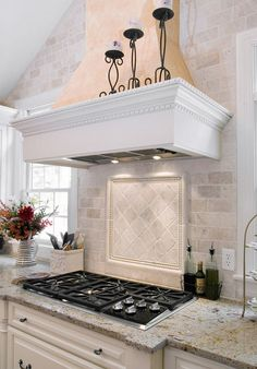 10 Discerning Clever Tips: Chevron Backsplash farmhouse backsplash master bath.Herringbone Backsplash Ceilings beadboard backsplash with granite.Peel And Stick Backsplash Glass. Antique Interior, Home Interior, Kitchen Interior, Interior Design, Kitchen Tops, New Kitchen, Kitchen Ideas, Kitchen Decor, Granite Kitchen