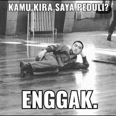 Funy Memes, Memes Funny Faces, Funny Kpop Memes, Exo Memes, Crazy Funny Memes, Love Memes, Foto Meme, K Meme, Cartoon Jokes