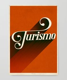 Typography Posters on Typography Served