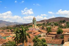 #Trinidad , #Sancti #Spíritus , #Cuba - #Photography #Travel #Landscape