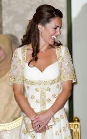 Happy Duchess