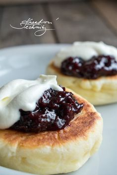 Czech Recipes, Sweet Bread, Food Hacks, Cookie Recipes, Waffles, Cheesecake, Food And Drink, Pie, Sweets