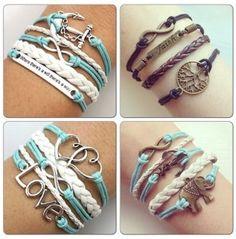 crafty-bracelets | Christmas presents