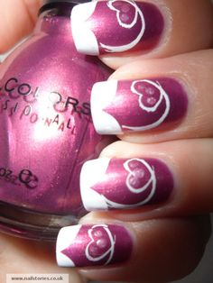 Nail Stories: From the Vault: Sinful Colors Kismet Elated & BM02