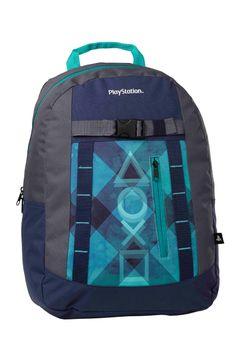 Backpack Playstation #Kstationery #Playstation