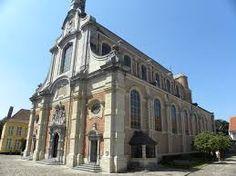 LIER beguinage church