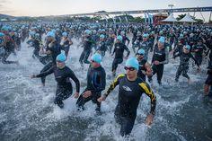 O Ironman Florianópolis 2016 vai acontecer no domingo dia 29 de maio na cidade de Florianópolis, capital de Santa Catarina. O campeonato desafia os participantes em três modalidades: a natação, o ciclismo e a corrida. Só que não é qualquer triathlon é o maior evento de triathlon do mundo, fazem 15 anos que a capital...