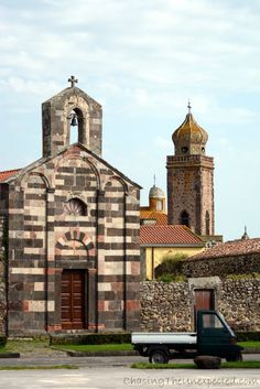 A photo stroll around Ghilarza, my hometown in central Sardinia | Chasing The Unexpected