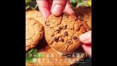 【材料】 20枚分 薄力粉 100g 砂糖 50g 塩 ひとつまみ 無塩バタ...
