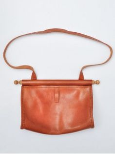 (50% OFF) Eatable Of Many Orders Hand Made Leather Bag