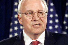 Dick Cheney's staggering Iran hypocrisy: Why we need to ignore his sinister war games at all costs