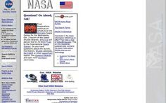 """Tom Cruise to Nasa in the 1990s: """"It's three clicks to oblivion' - Fix your Website!!"""" Then Cruise sent his tech team to help!"""