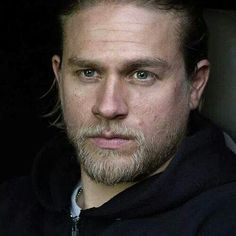 Charlie Hunnam- Sons of Anarchy