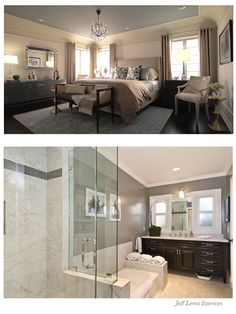 Jeff Lewis residence decor | Jeff Lewis Paint