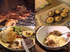 Hier is al vanaand se Kom Ons Braai: familie en vriende-resepte Allrecipes, Steak, Beef, Food, Meat, Essen, Steaks, Meals, Yemek