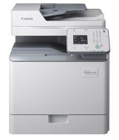 "Canon Color imageCLASS MF810Cdn All-in-One Laser Airprint Printer Copier Scanner Fax. Seamlessly navigate through features with the first image CLASS color 3.5"" customizable touch-panel LCD. Achieve vibrant and vivid images with the introduction of V2 Color Technology. Boost productivity with blazing fast double-sided print and copy speeds. Revolutionary Insulated Air Pressure toner technology helps control toner flow for stable toner supply and improved operability. Standard…"