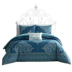 Shop Wayfair for all the best Damask Comforter Sets. Enjoy Free Shipping on most stuff, even big stuff.