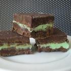Mint Chocolate Fudge @ allrecipes.co.uk