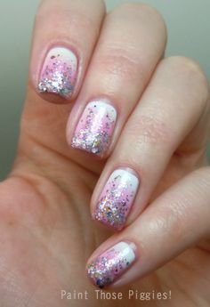 Paint Those Piggies! #nail #nails #nailart
